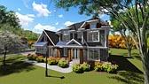 House Plan 75247
