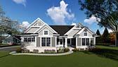 House Plan 75261
