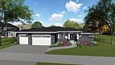 House Plan 75265