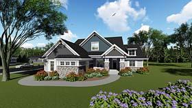 House Plan 75266