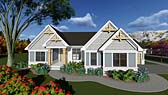 House Plan 75295