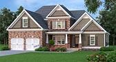 House Plan 75303