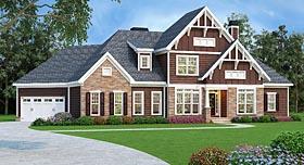 House Plan 75304