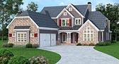 House Plan 75308