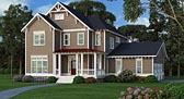 House Plan 75309