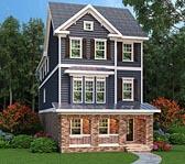 House Plan 75323