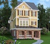 House Plan 75324