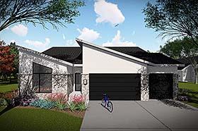 House Plan 75452