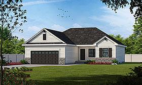House Plan 75716