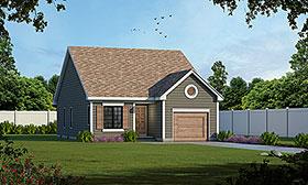 House Plan 75736