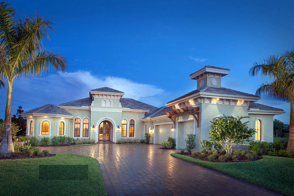 house plan 75909 at familyhomeplans com click here to see an even larger picture mediterranean house plan