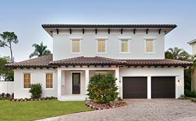 House Plan 75937