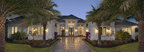 Mediterranean House Plan 75943 Elevation