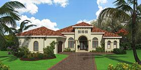 House Plan 75946