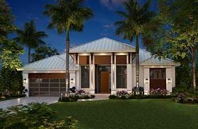 House Plan 75947