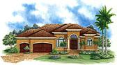House Plan 75958