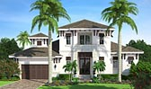 House Plan 75960