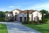 House Plan 75974
