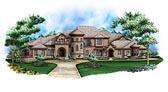 House Plan 75983