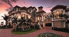 House Plan 75984
