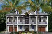 House Plan 75988