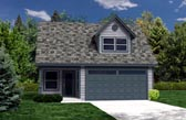 Plan Number 76013 - 0 Square Feet
