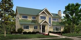 House Plan 76055