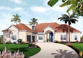 House Plan 76106