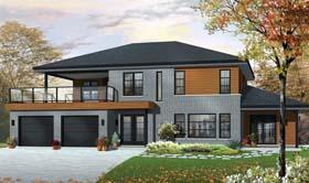 House Plan 76121