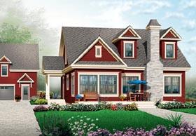 House Plan 76124