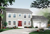 Plan Number 76145 - 1814 Square Feet