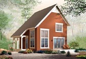 House Plan 76149