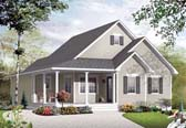 Plan Number 76162 - 2450 Square Feet