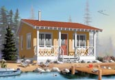 House Plan 76165