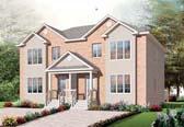 Plan Number 76240 - 2720 Square Feet