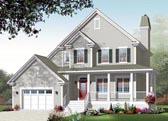 House Plan 76258