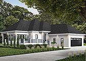 House Plan 76335