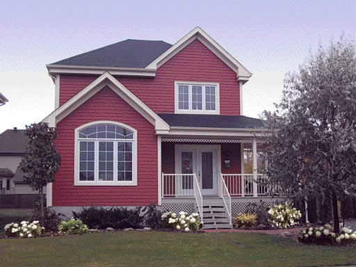 House Plan 76376