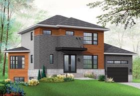 House Plan 76393
