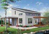 House Plan 76405