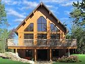 House Plan 76407