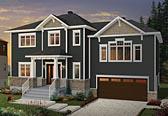 House Plan 76411