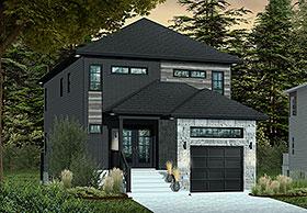 House Plan 76412