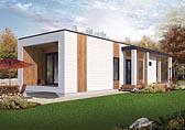 House Plan 76460
