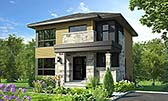 House Plan 76469