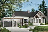 Plan Number 76510 - 1604 Square Feet
