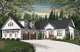 House Plan 76523