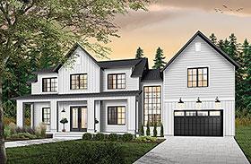 House Plan 76544