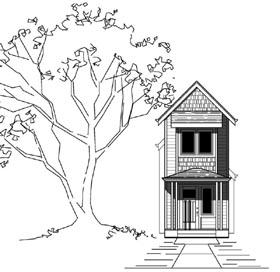 House Plan 76800