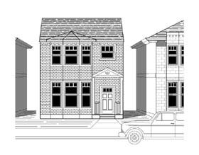 House Plan 76804
